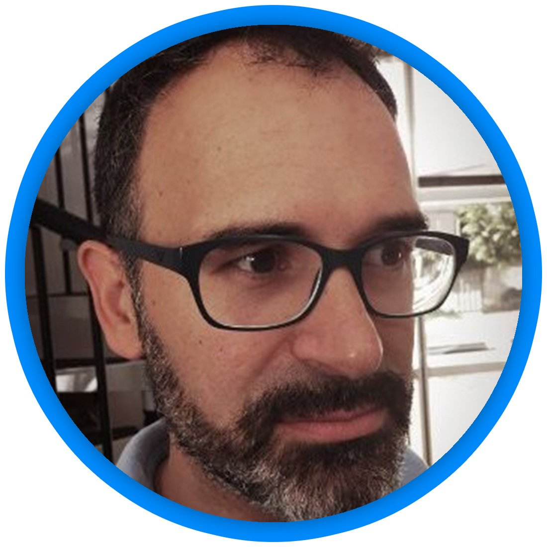 Onil Ruiz Ortega, inventore di Yowalk
