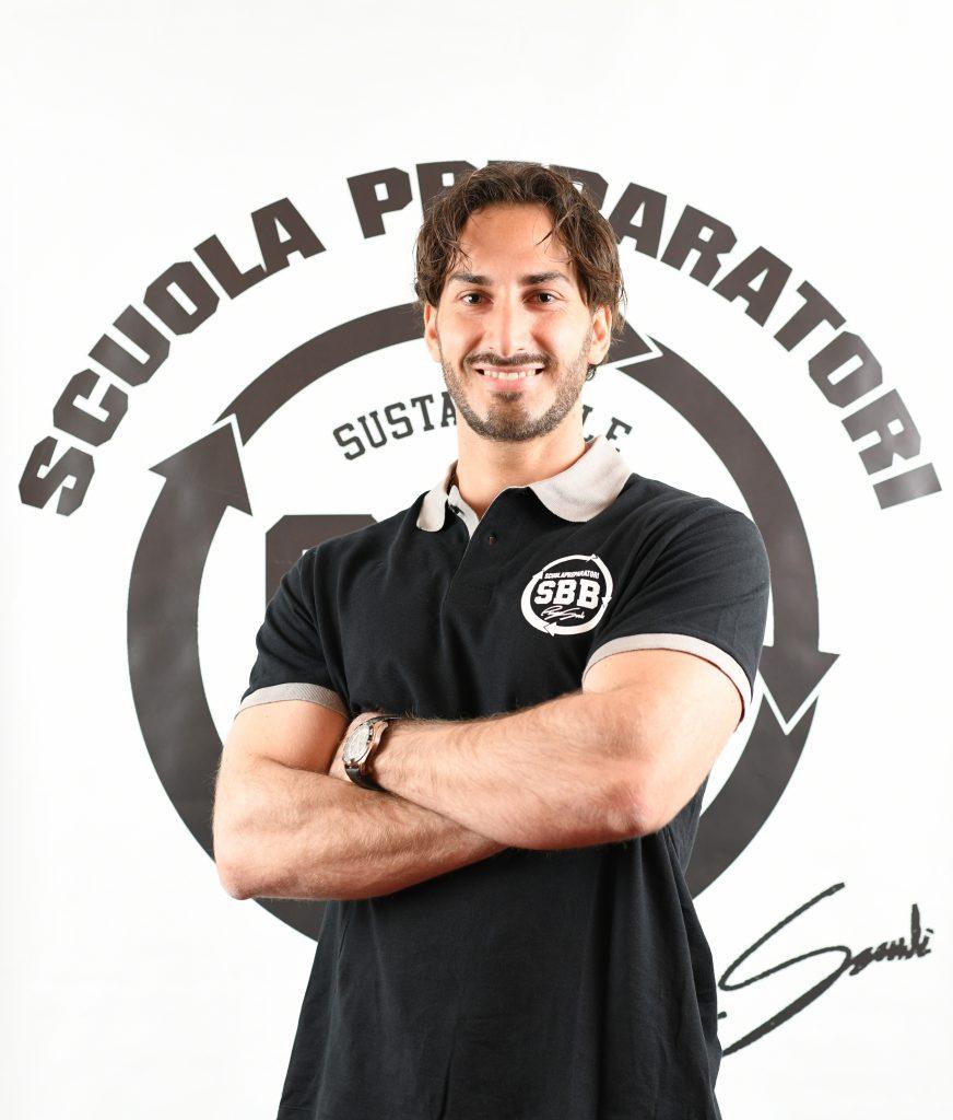 Filippo Fontana, Personal Trainer di Vicenza